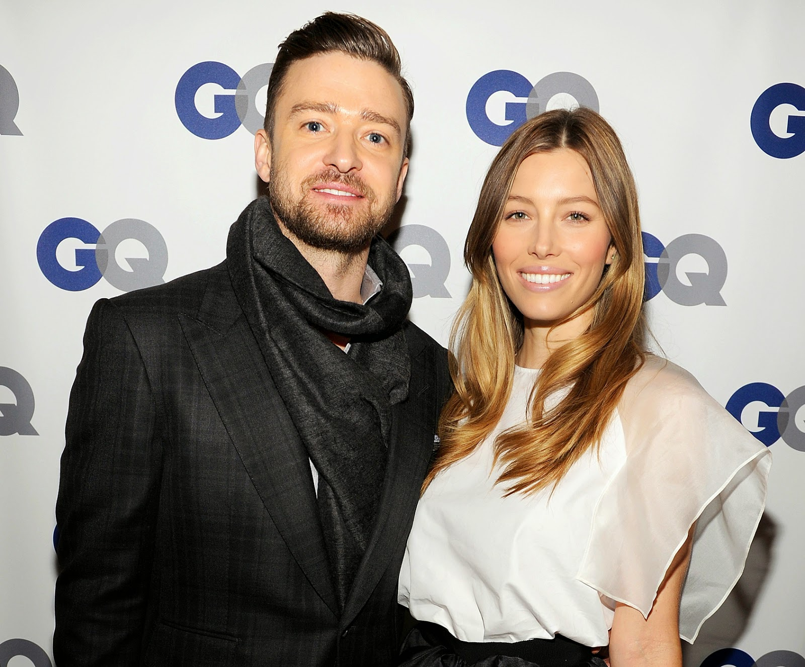 Justin Timberlake becomes a Dad