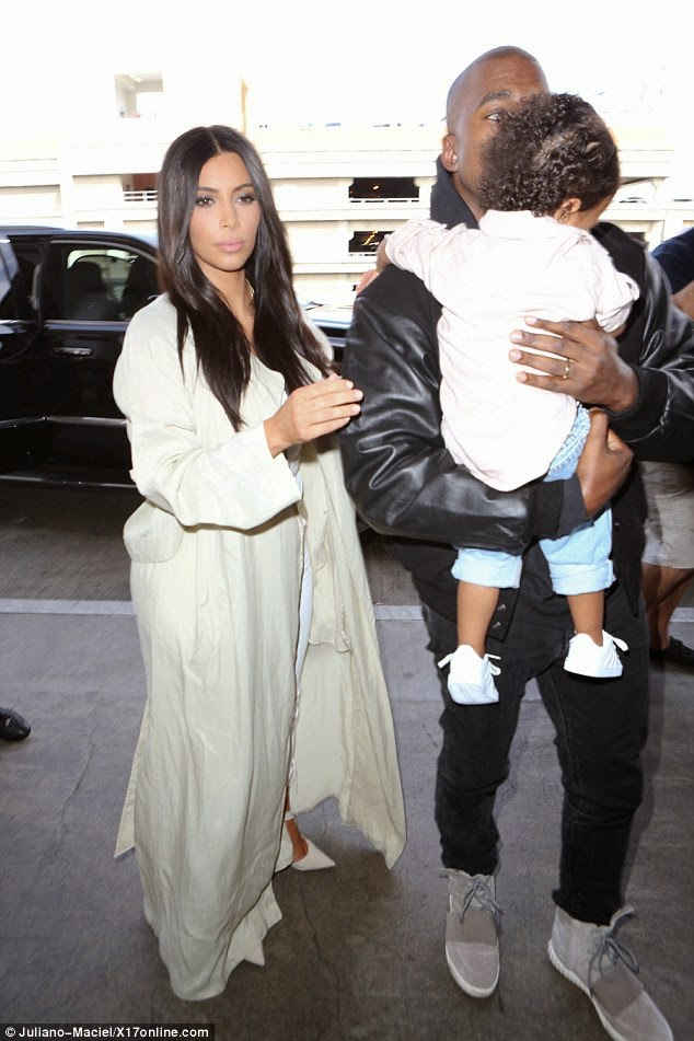 Kim and Kanye heads to Armenia to join mark 100th Anniversary of the mass slaughter of ethnic Armenians in Ottoman Turkey