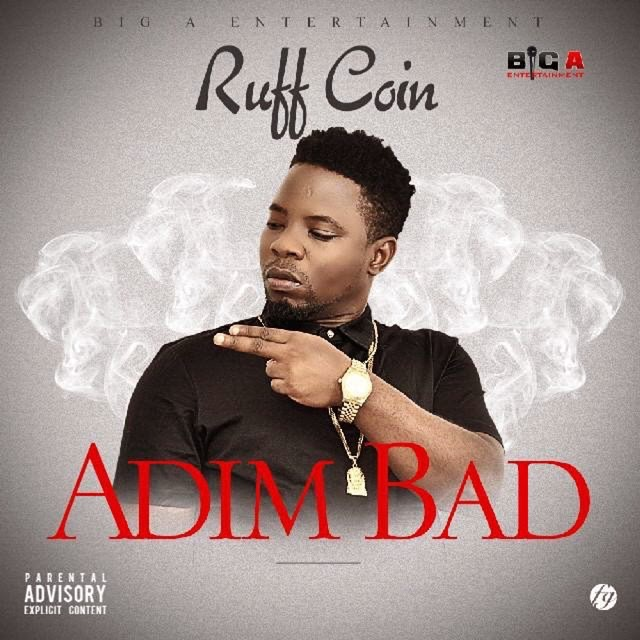 Ruff Coin - Adim Bad