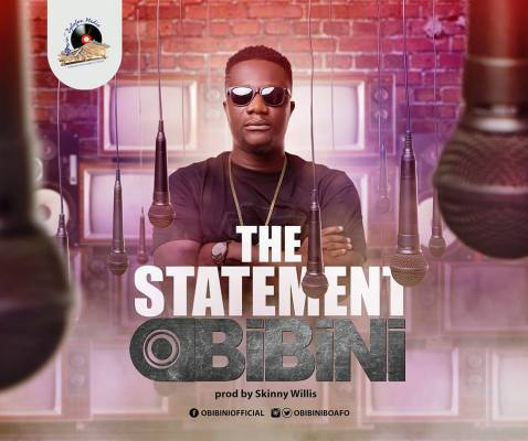 Obibini - The Statement
