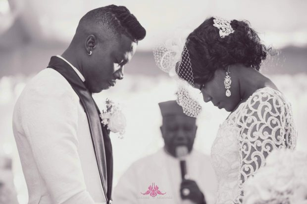 ENTERTAINMENT: Ghana Star May Have Been Forced To Marry Dr. Louisa