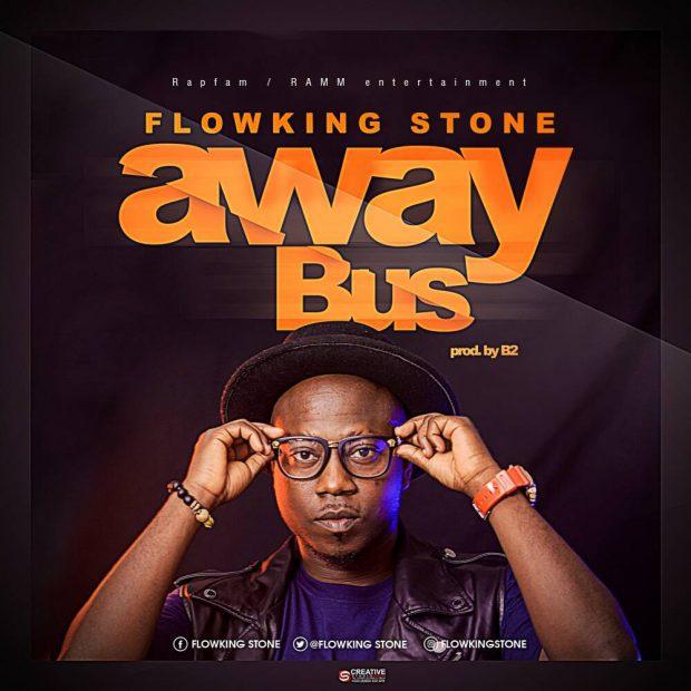FlowKing Stone  -  Away Bus