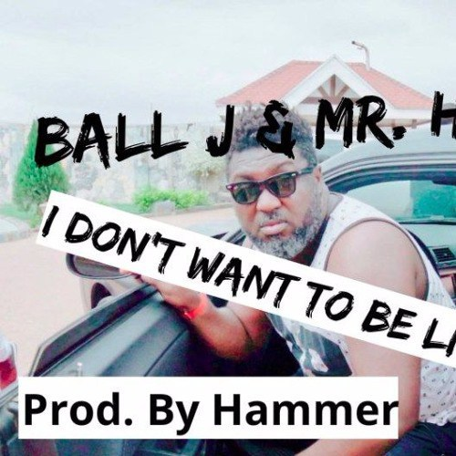 Ball J & Mr. Hmhmm  -  I Don't Want To Be Like Them