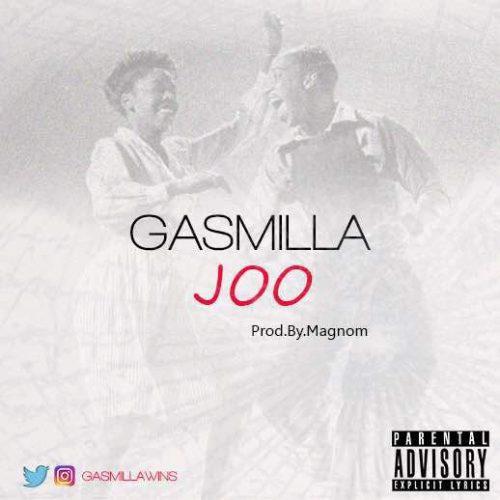 AUDIO MP3: Gasmilla  -  Joo