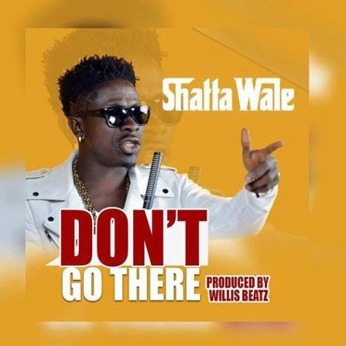 Don't Go There By Shatta Wale