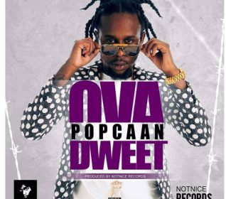 Popcaan - 'Ova Dweet' (Alkaline Diss) - Download and Play