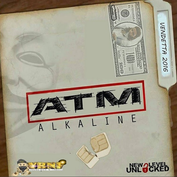 Alkaline - ATM (All About The Money) - Download and Play