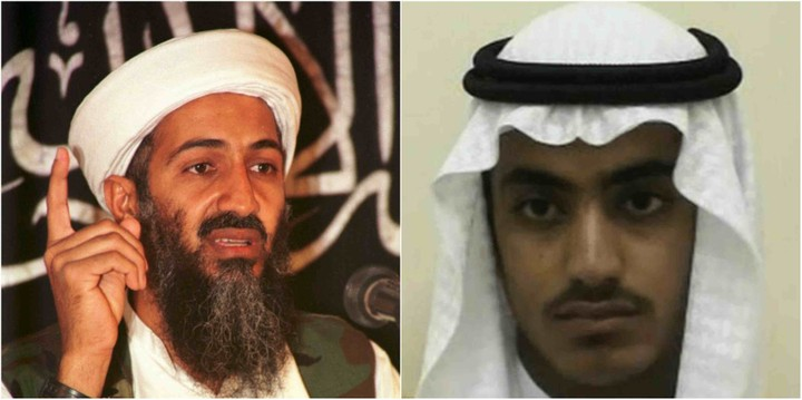 Osama Bin Laden's Son, Hamza Is Dead