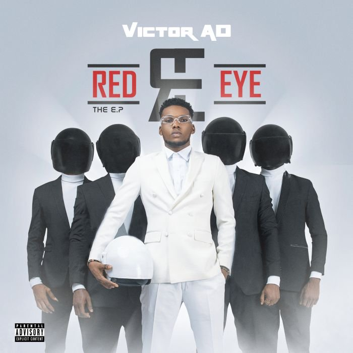 Victor AD - Red Eye - Download Full EP