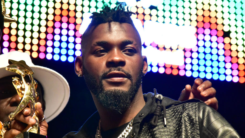 Ivory Coast Popular Musician DJ Arafat Dies In Road Accident