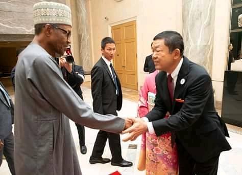 IPOB Declares President Buhari Missing In Japan