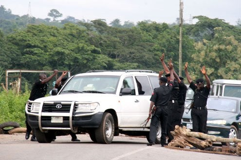 Nigerians Spend N400 Billion In Bribery Annually - ICPC