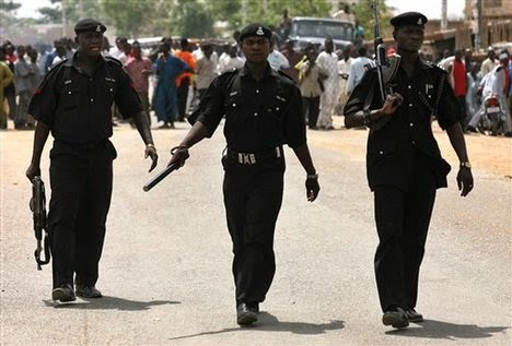 2 women slapped Policeman  in Abuja and received jail terms of 5 months each
