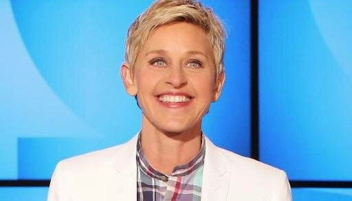 Talk show host Ellen DeGeneres doesn't know of Ghana