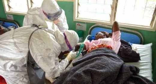Ebola Scare in Enugu as Nurse Escapes