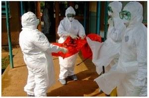 Suspected Ebola Case Reported In Kwara | Private Hospital Shutdown