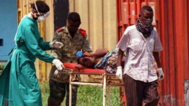 Fear grips people in Liberian villages as two Ebola victims 'rise from the dead