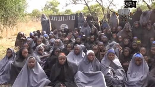 Chibok community doubts found girl is from Chibok, says she may be pregnant
