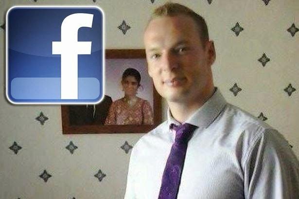Man Kills Friend For Poking His Girlfriend On Facebook
