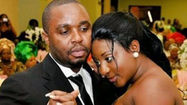 Ini Edo Ex-Hubby's Relatives Insist Actress Is A Serial Cheat