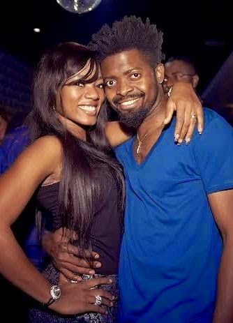 Happy 4th Wedding Anniversary Basketmouth