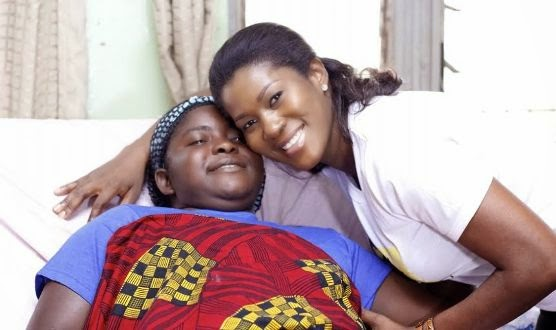 Stephanie Linus' Foundation helps 20 women with VVF