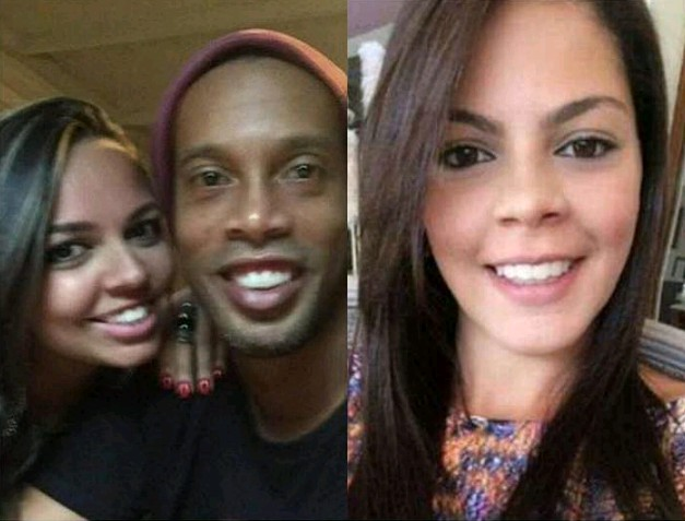 Ronaldinho Set to wed 2 of his girlfriends at the same time