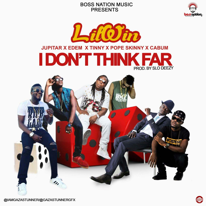 "Lil Win �' ""Languages"" ft. Jupitar, Edem, Tinny, Pope Skinny & Cabum"