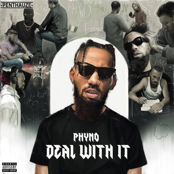 Phyno - Get the Info Ft. Falz & Phenom