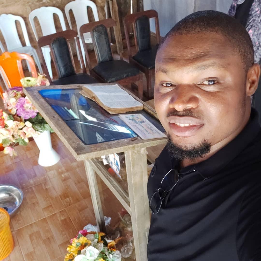 Pastor Called Eranto Eran Impregnates 15-year-old Girl