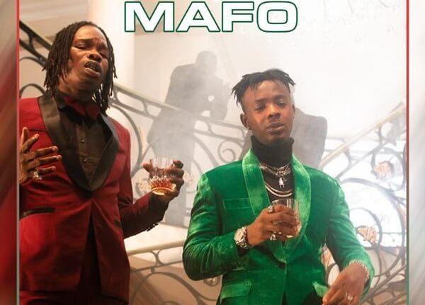 Young Jonn X Naira Marley – Mafo