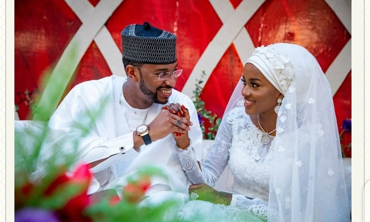 Buhari's Family Violates CBN Act During Wedding