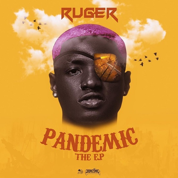 Bounce by Midas the Jagaban and Ruger (With Lyrics)