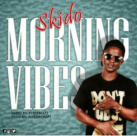 Morning Vibes - Sodiq Taiwo Oladayo