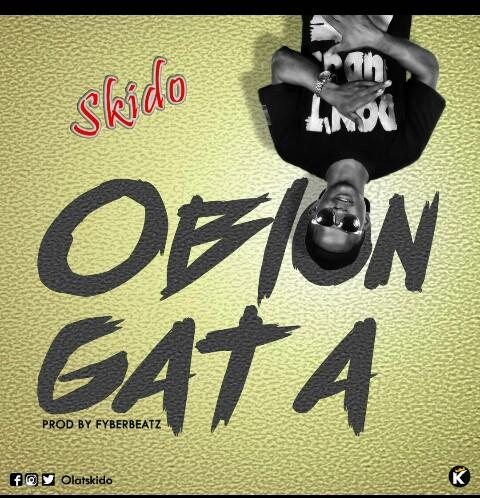 MEDULA-OBLONGATA - Sodiq Taiwo Oladayo