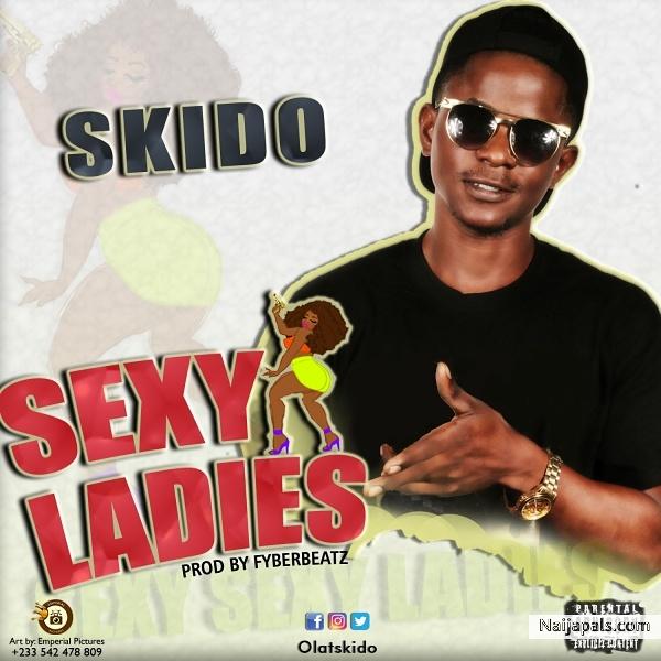 Sexy Ladies - Skido