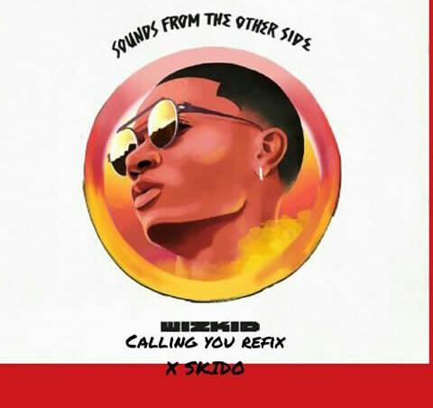 Calling you refix x skido