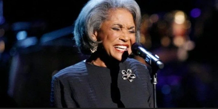 Nancy Wilson Dies At Age 81