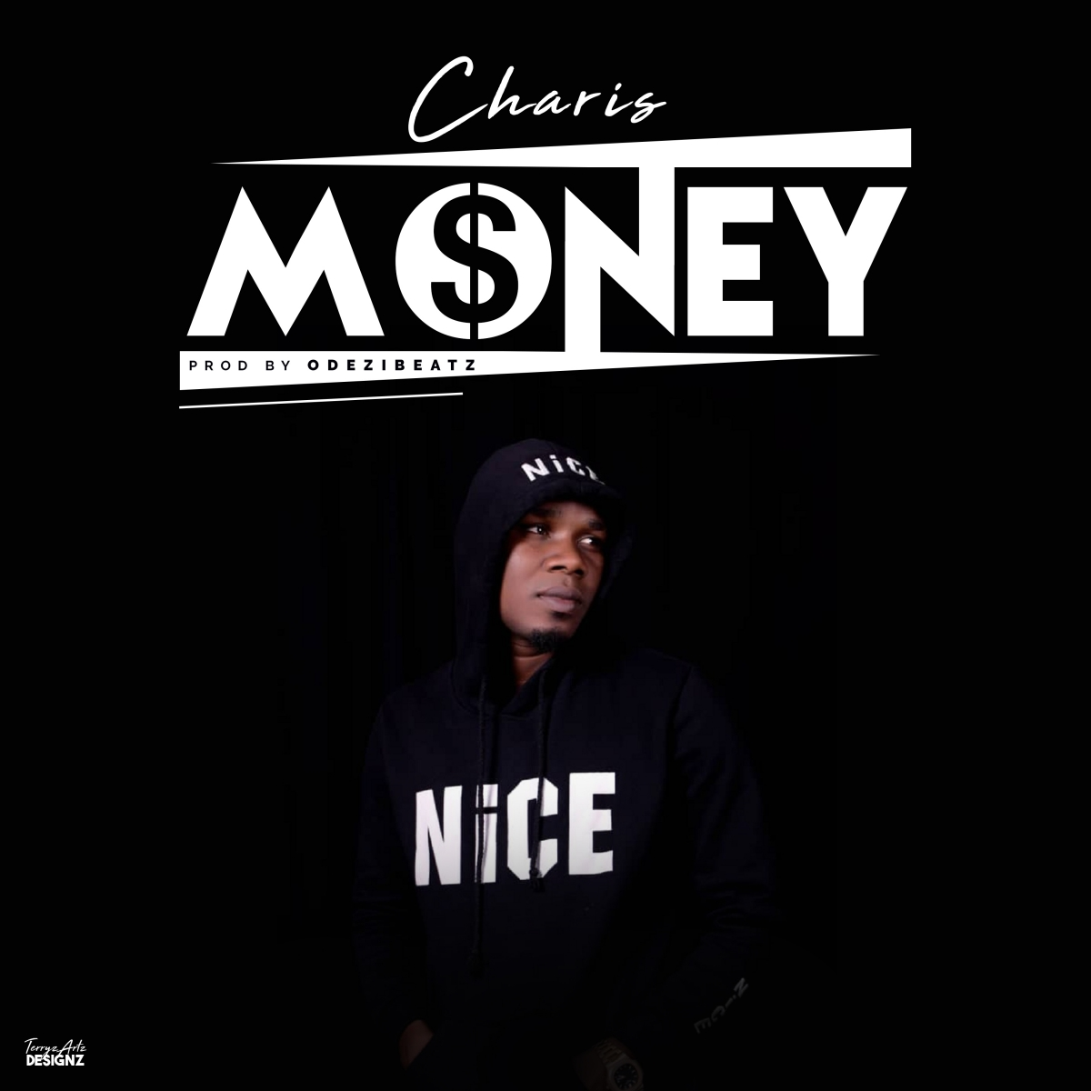 MUSIC : Charis - Money (Prod. by Odezibeatz)
