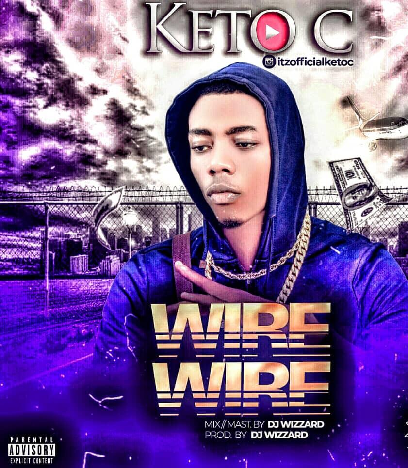Keto C - Wire Wire