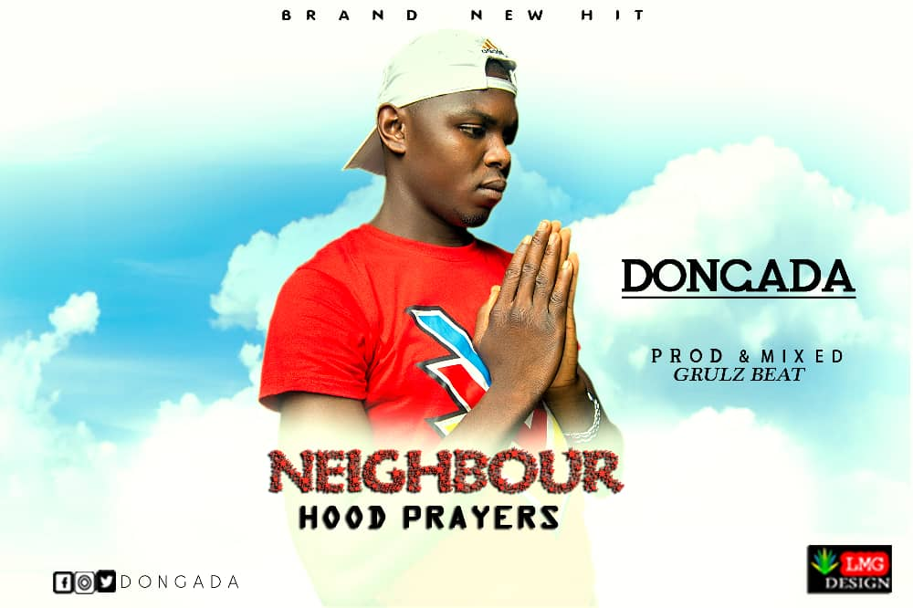 Dongada - Neighbour Hood Prayers