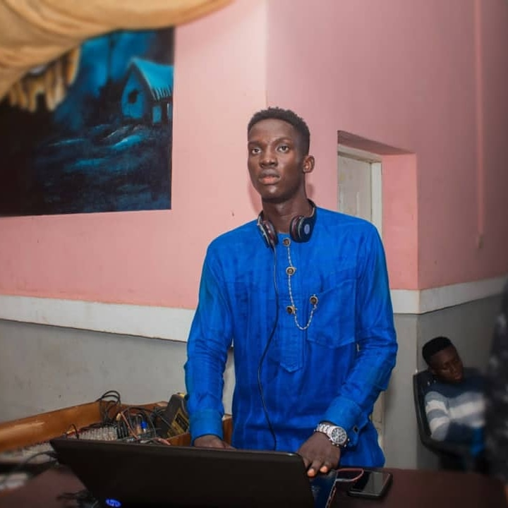 DJ Pax Signs Dope Music Records Deal On His Birthday