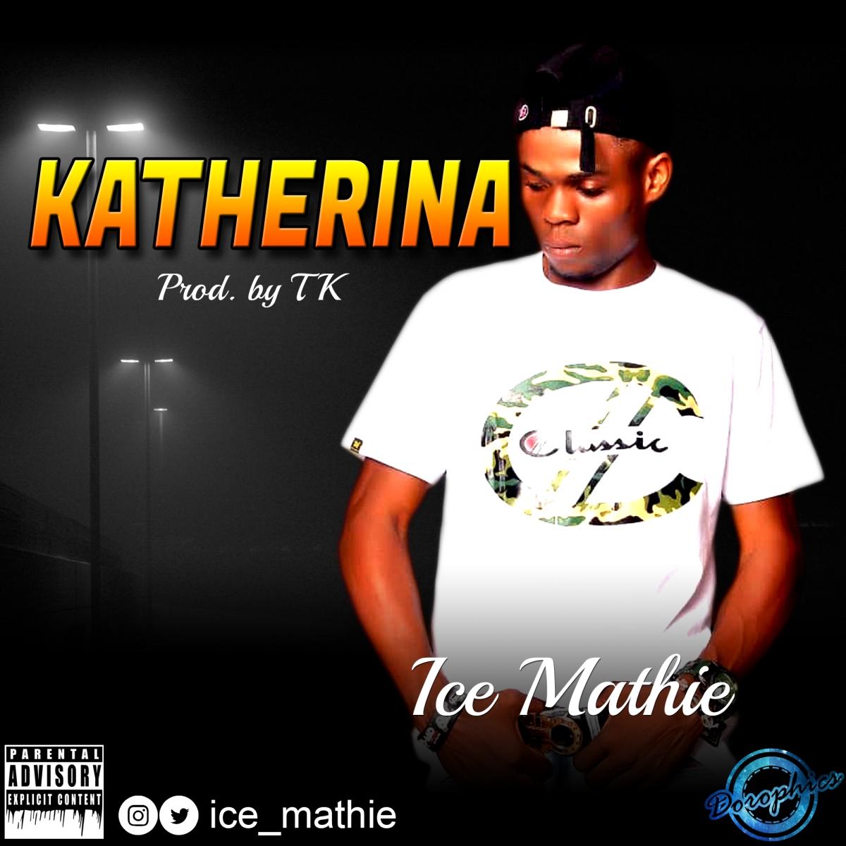 Ice Mathie - Katherina