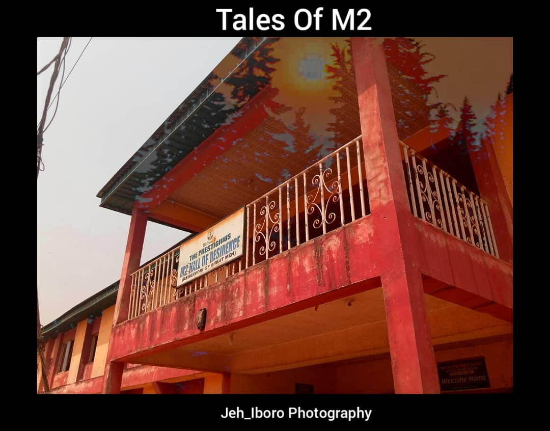 Tales Of M2 By Jeh Iboro Photography