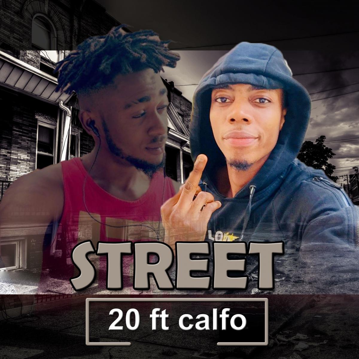 20 Ft. Calfo - Street