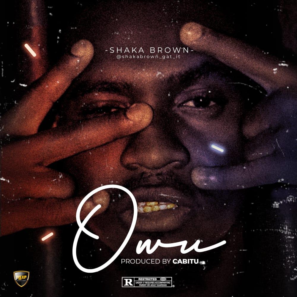 Shaka Brown - Owu