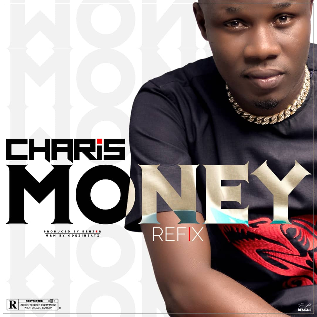 Charis - Money Refix