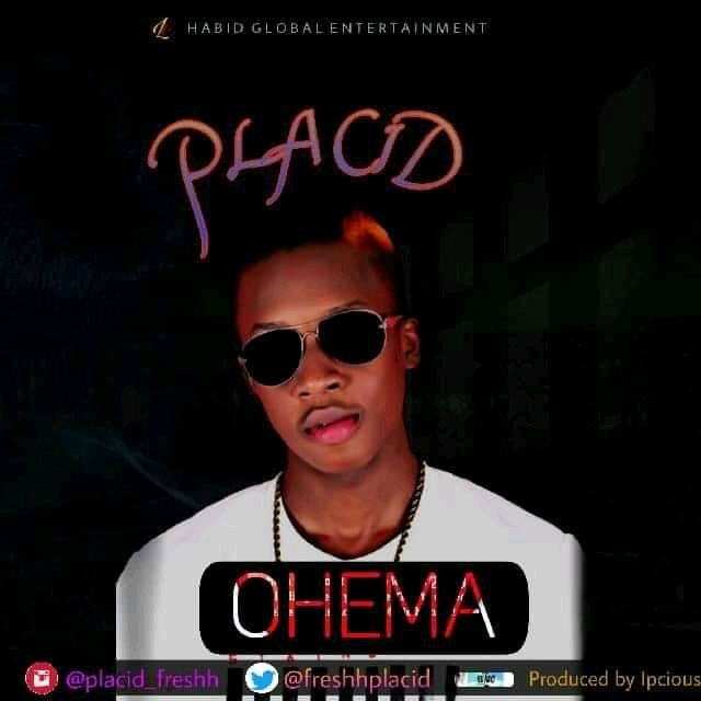 Placid - Ohema