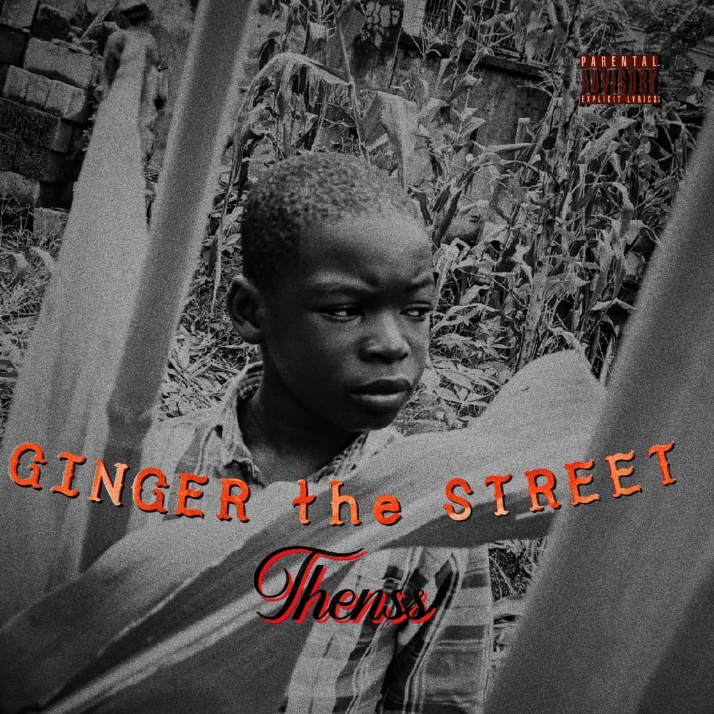Ginger The Street - Thenss