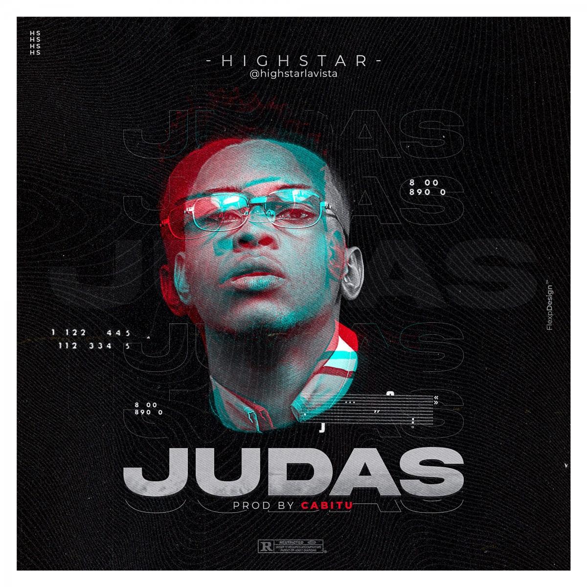 JUDAS - Highstar